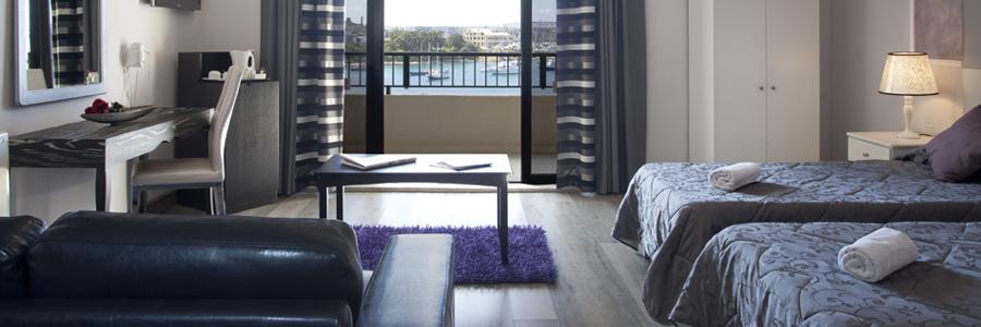 Hotel Sliema Marina Malta