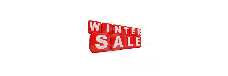 winter sales 900X300